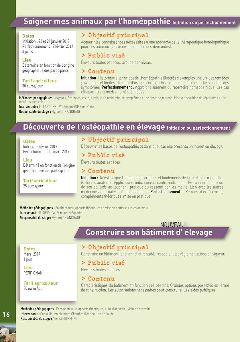 Page with tarif terrain for Maison a batir tarif