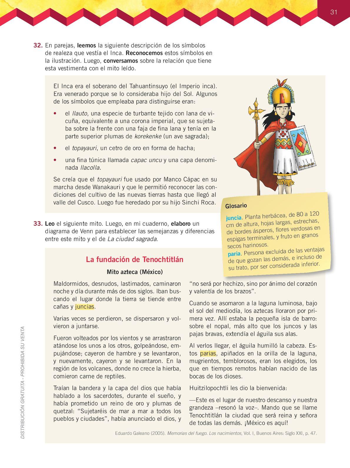 Lengua y literatura 9 calameo downloader page 32 ccuart Gallery