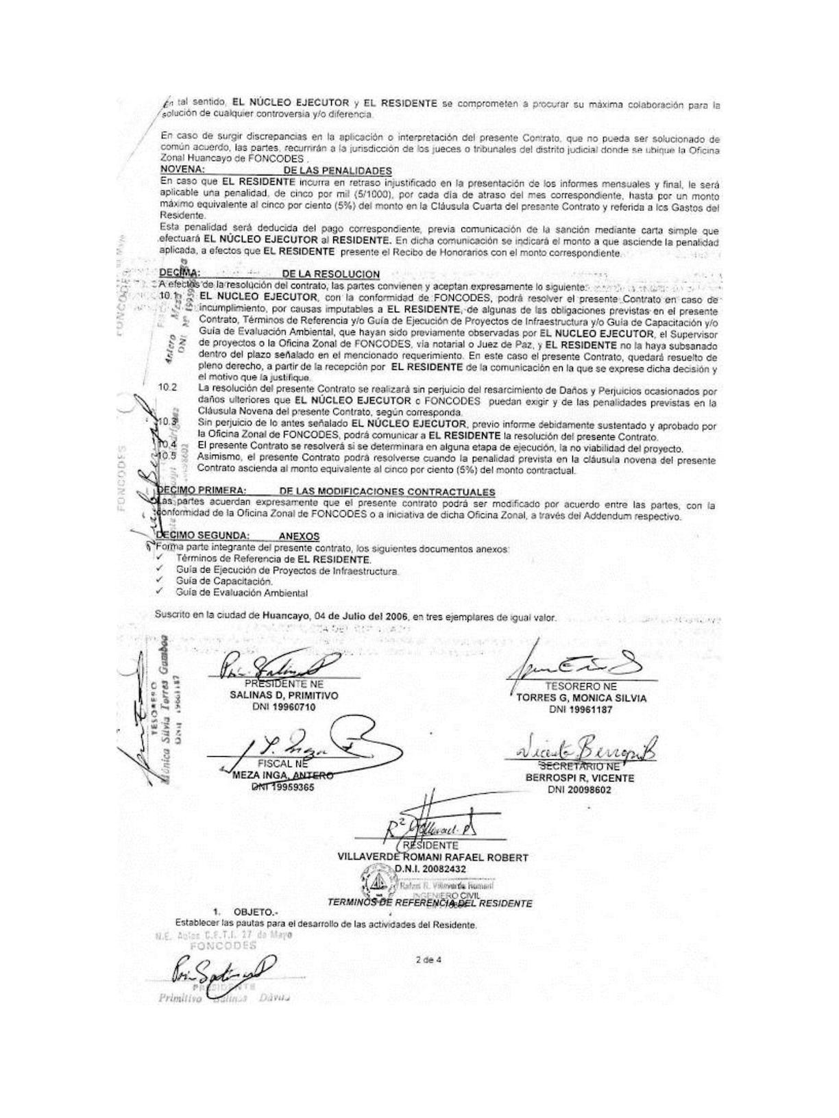Lujoso Curriculum Vitae Para El Gerente Bancario Retirado Adorno ...
