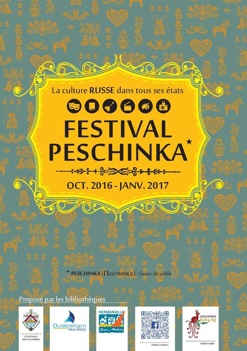 Calam o festival peschinka for Garage ad colleville montgomery