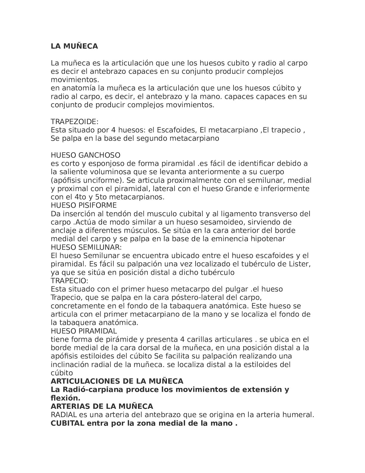 Calaméo - La Muñeca