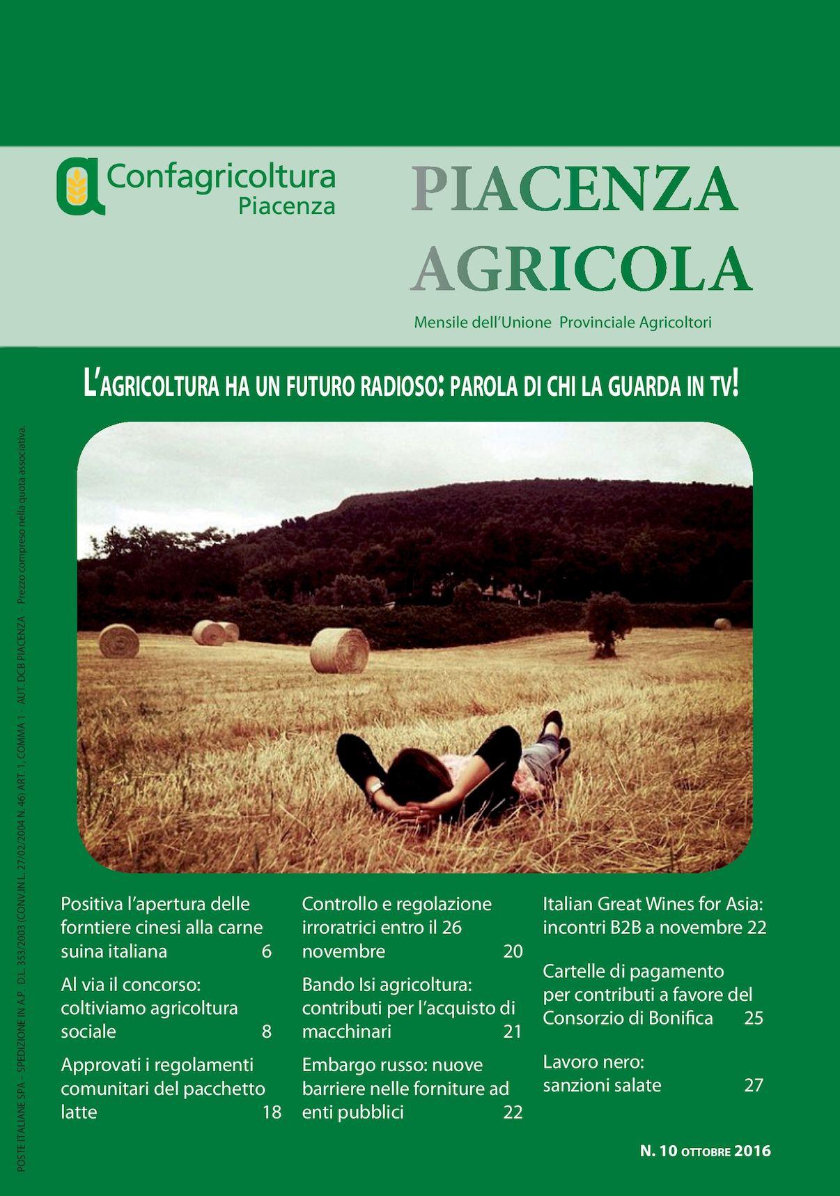 sito di incontri agricoltore di pagamento