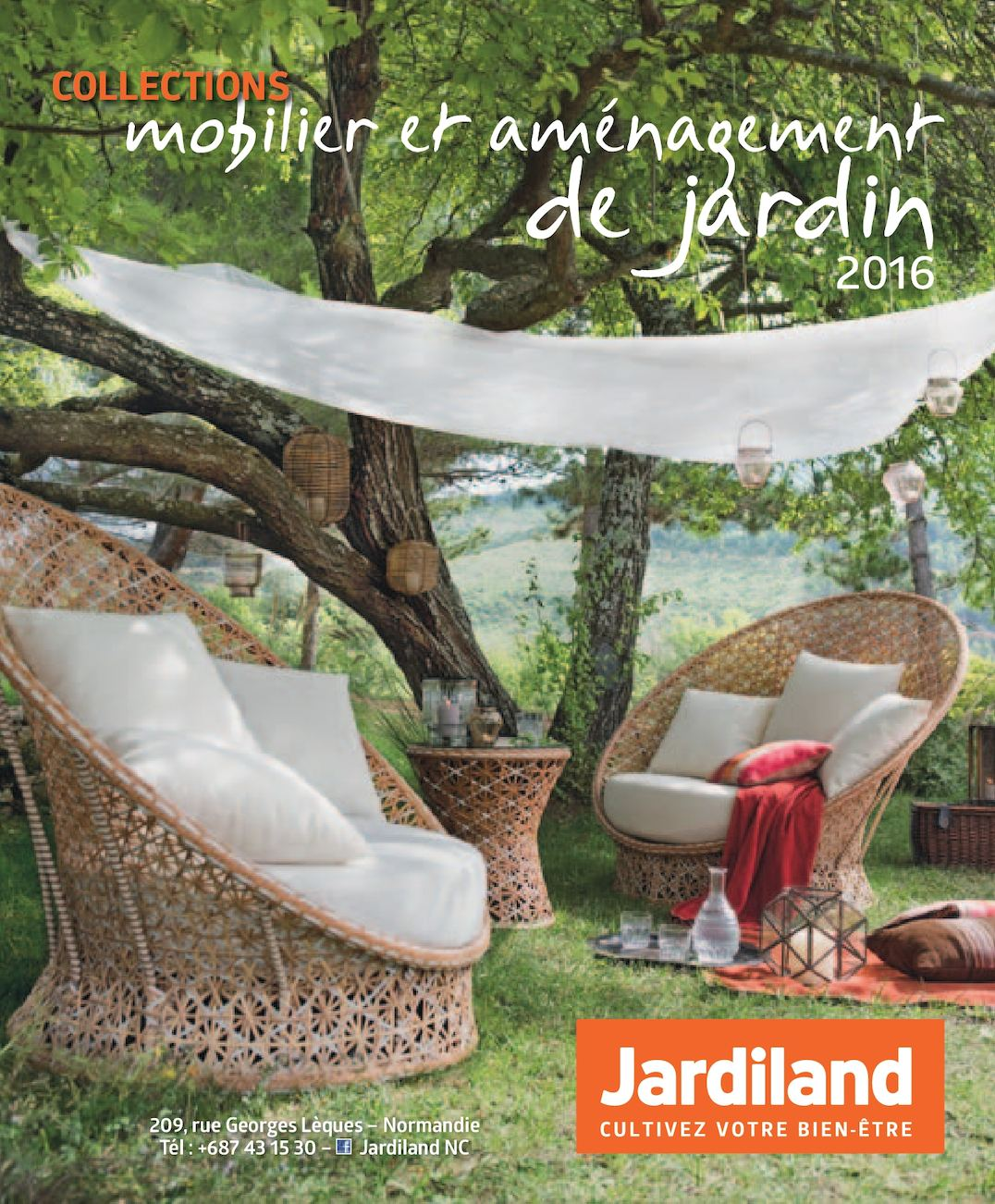 Calaméo - 2016 Jardiland