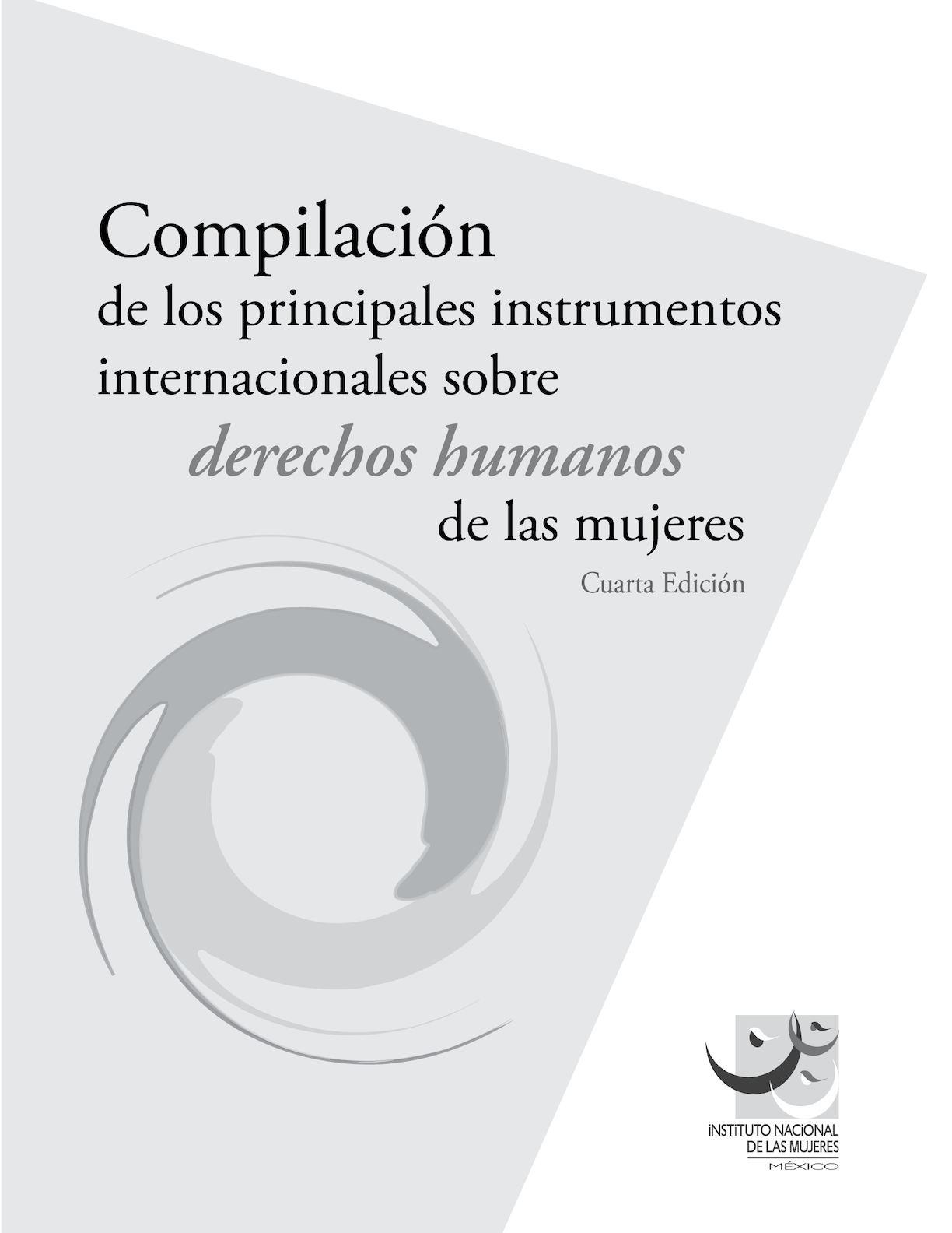 Calaméo - Compilación De Los Principales Instrumentos Internacionale ...
