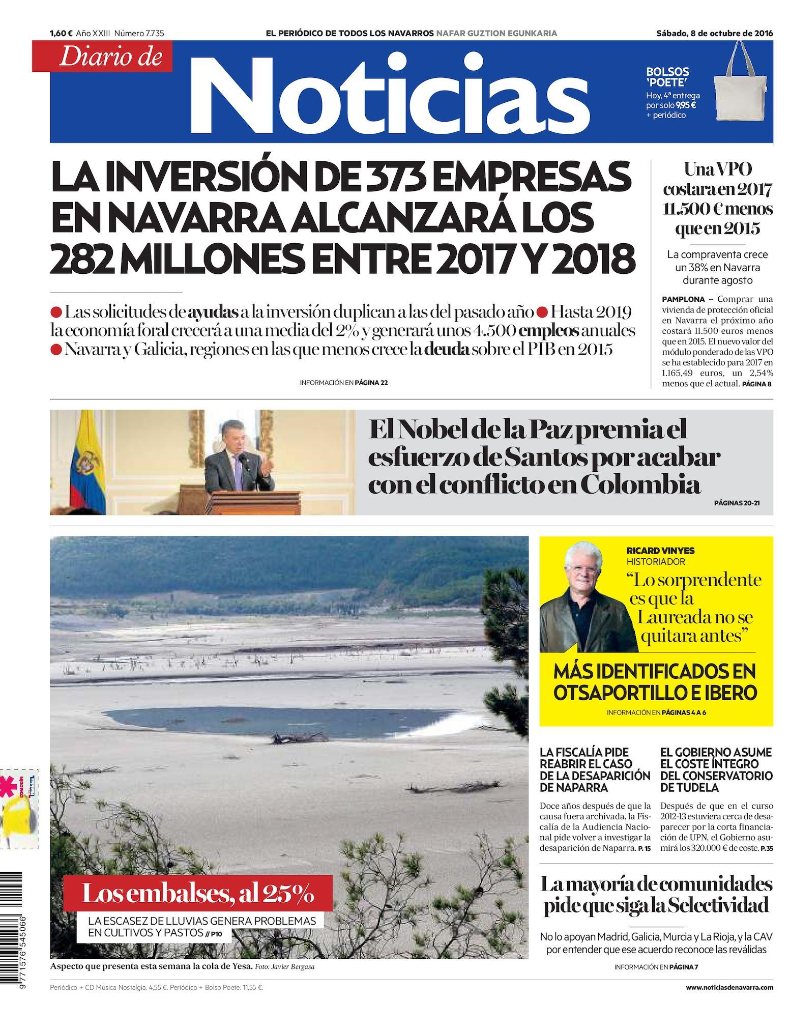 Calaméo - Diario de Noticias 20161008