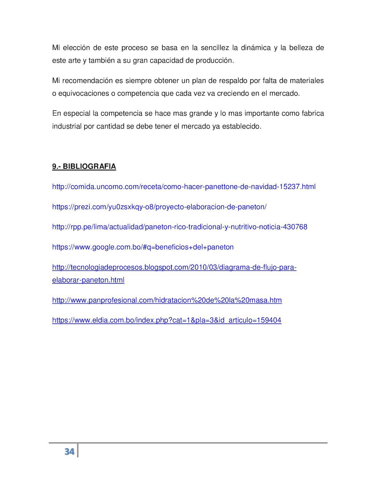 Produccion industrial de panetones calameo downloader page 34 ccuart Gallery