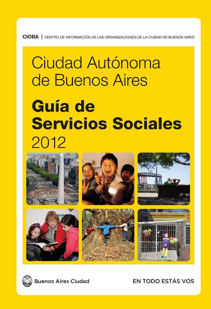 Calaméo - Guía De Servicios Sociales 2012