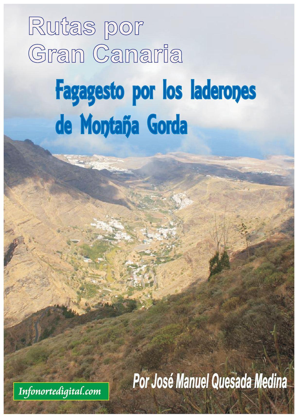 Fagagesto por Laderones de Montaña Gorda