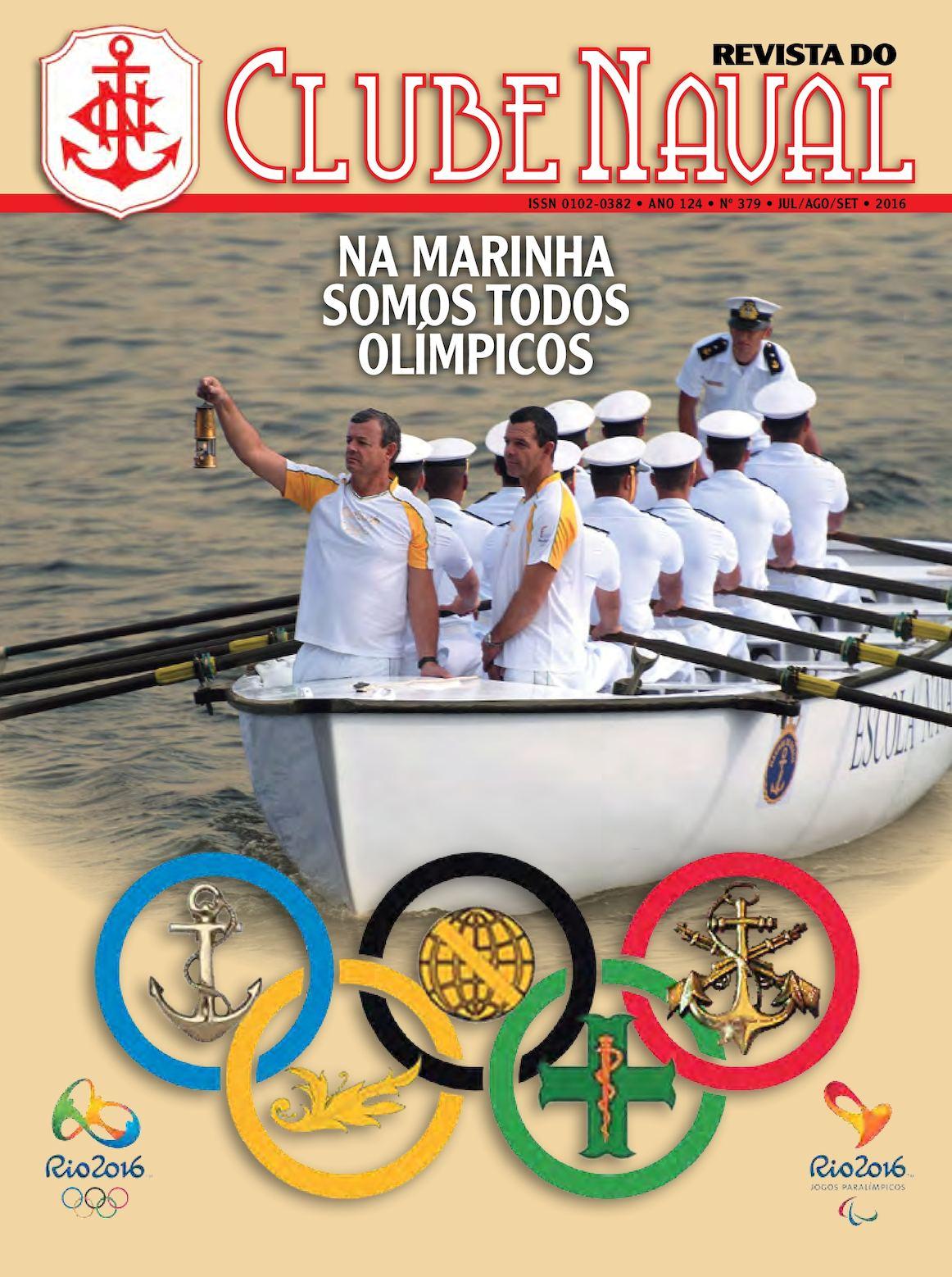 768045ea7 Calaméo - Revista do Clube Naval Nº 379