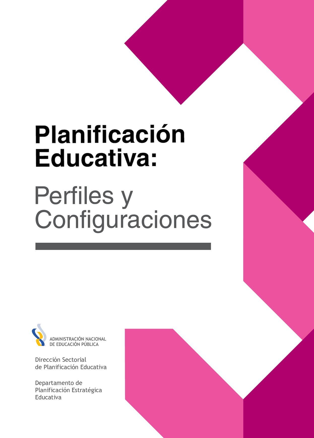 Calaméo - Libro Planificacin Educativa