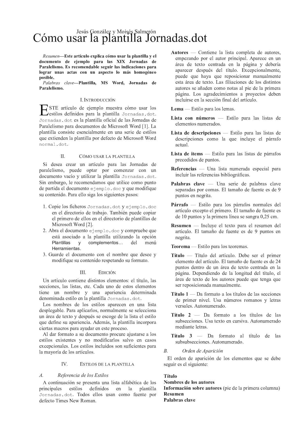 Calaméo - Ejemplo