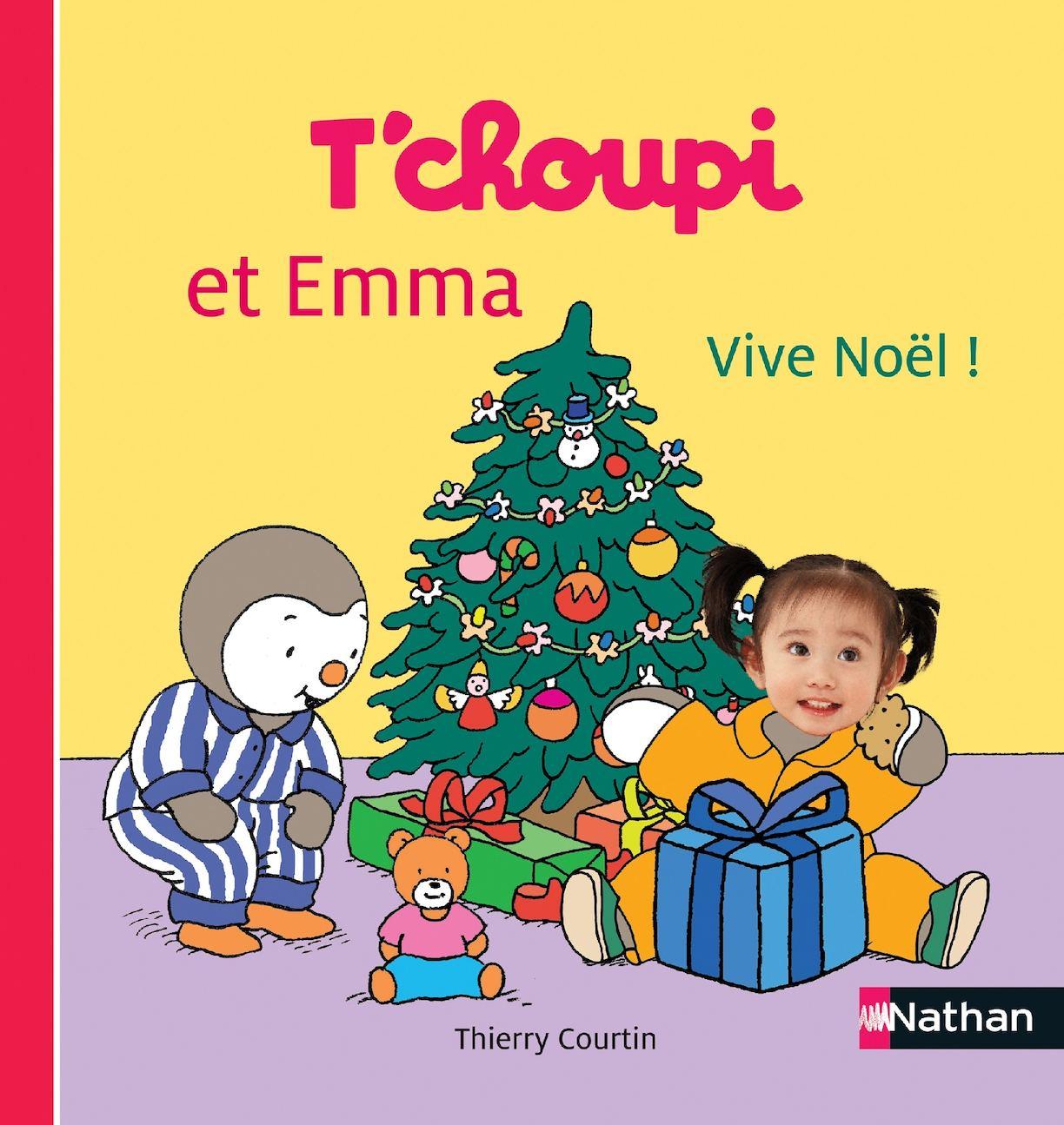 T Choupi Et Moi Noel Livre Personnalise Calameo Downloader