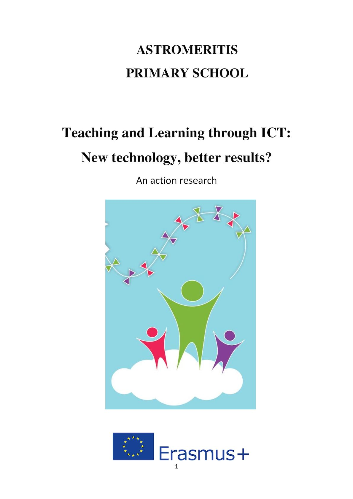 Calamo Teaching And Learning Through Ict