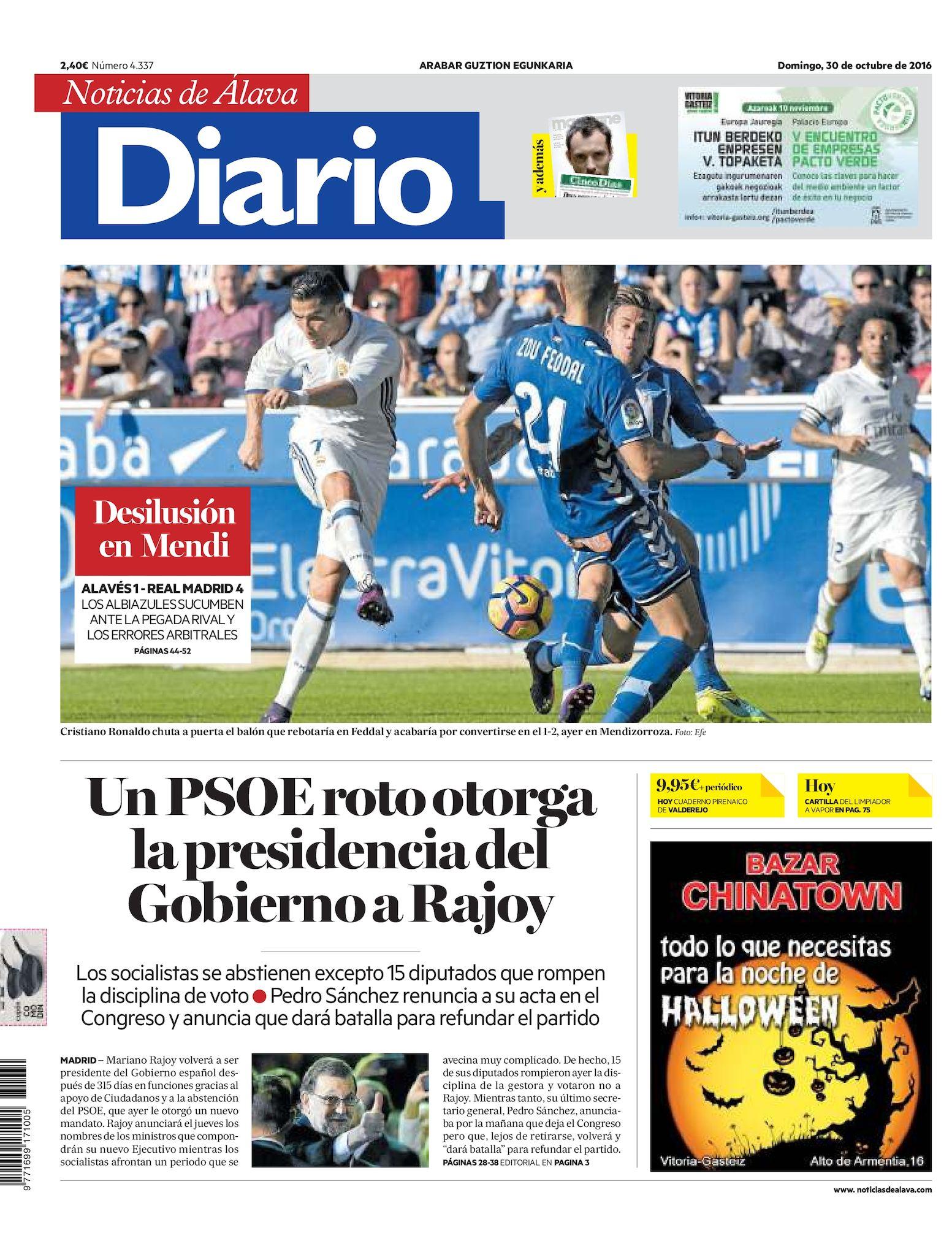 Calaméo - Diario de Noticias de Álava 20161030 2c1f663c3f0f3