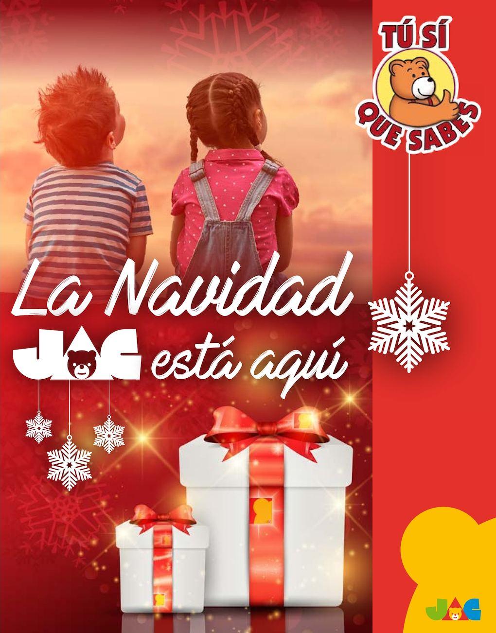 Calaméo - Catálogo Navidad 2016