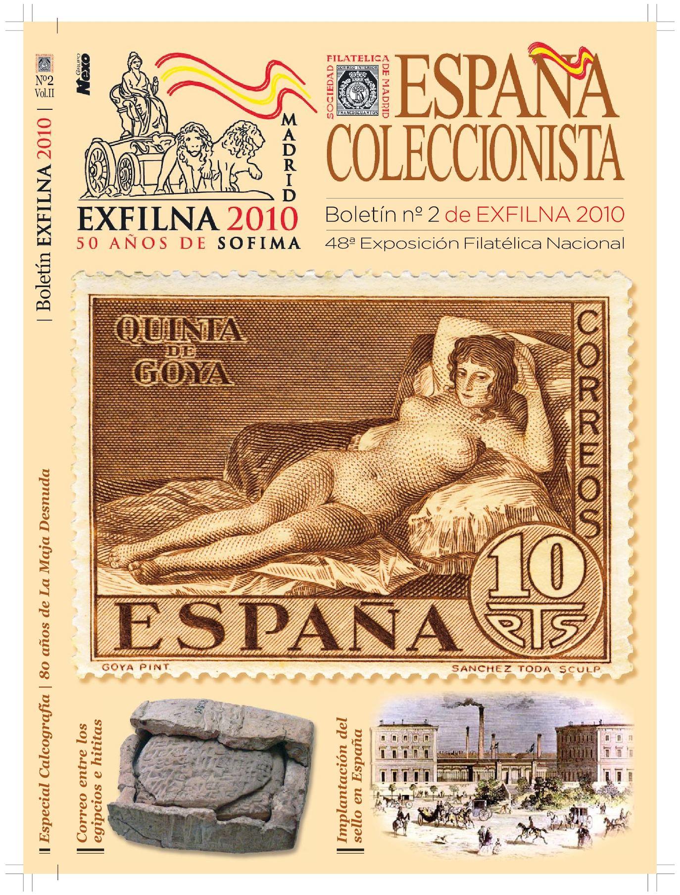 Calaméo - España Coleccionista