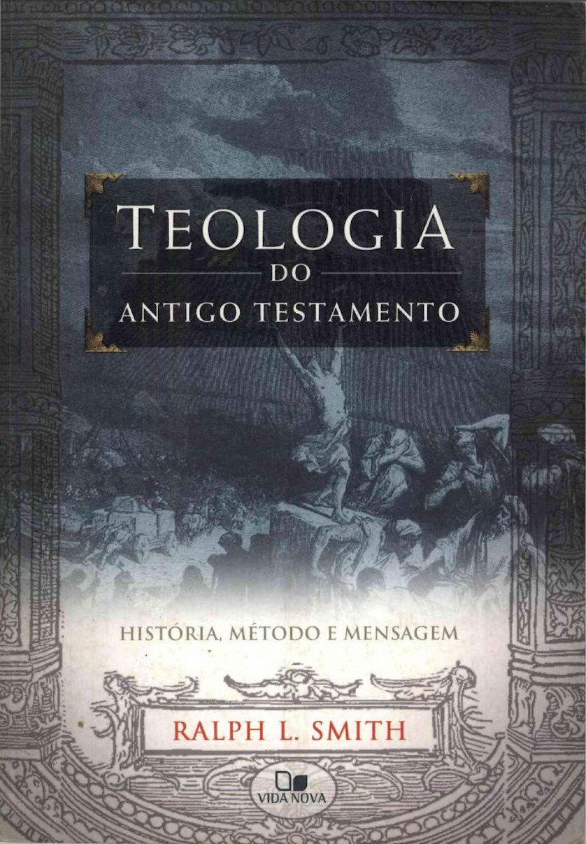 Calamo teologia do antigo testamento ralph l smith fandeluxe Images
