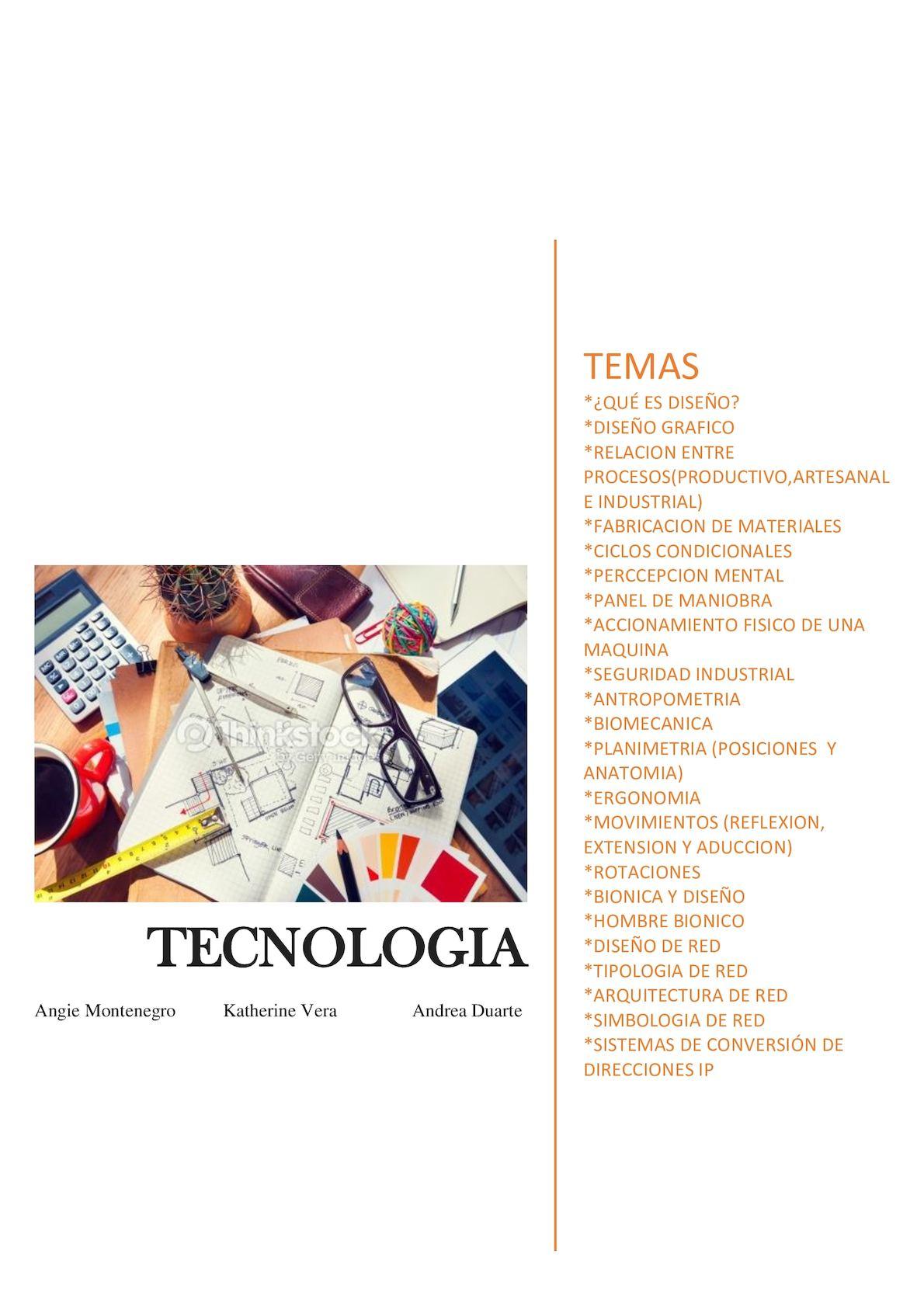 Calaméo - Tecnología