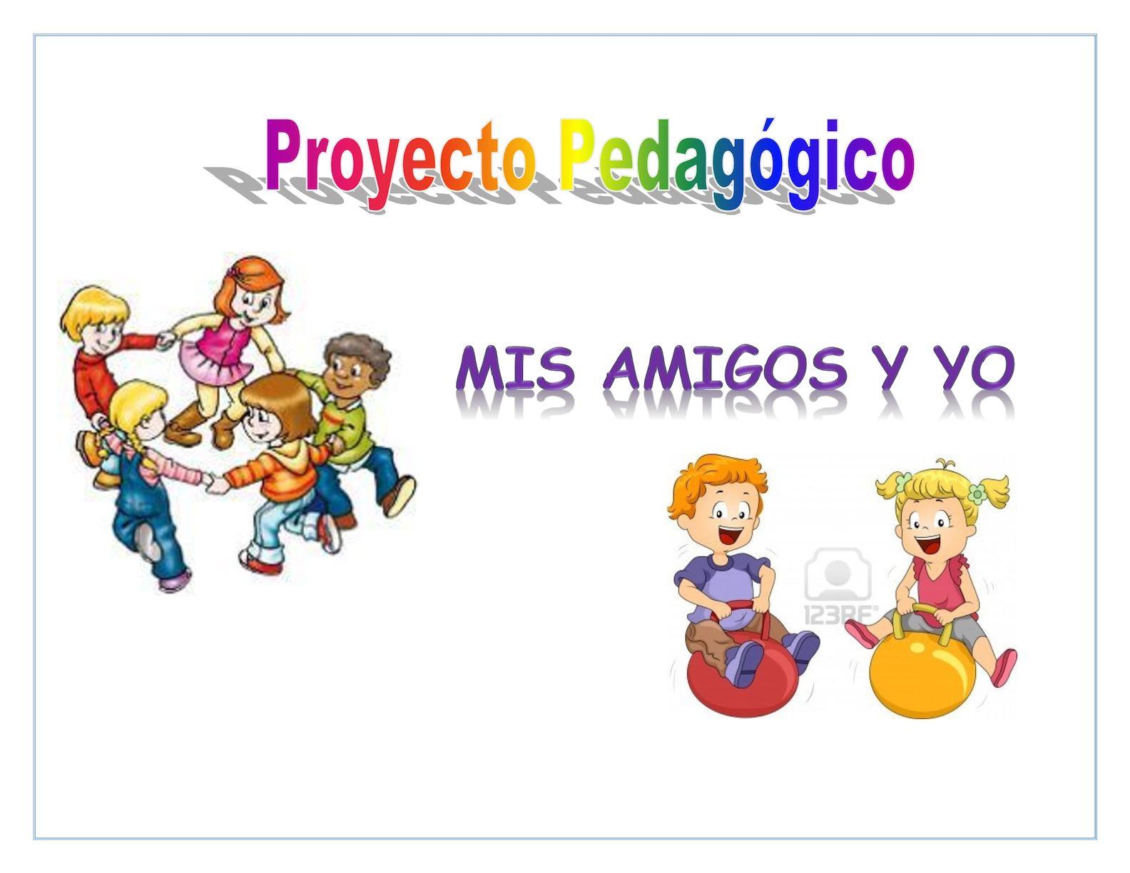 Calaméo - Mis Amigos Y Yo