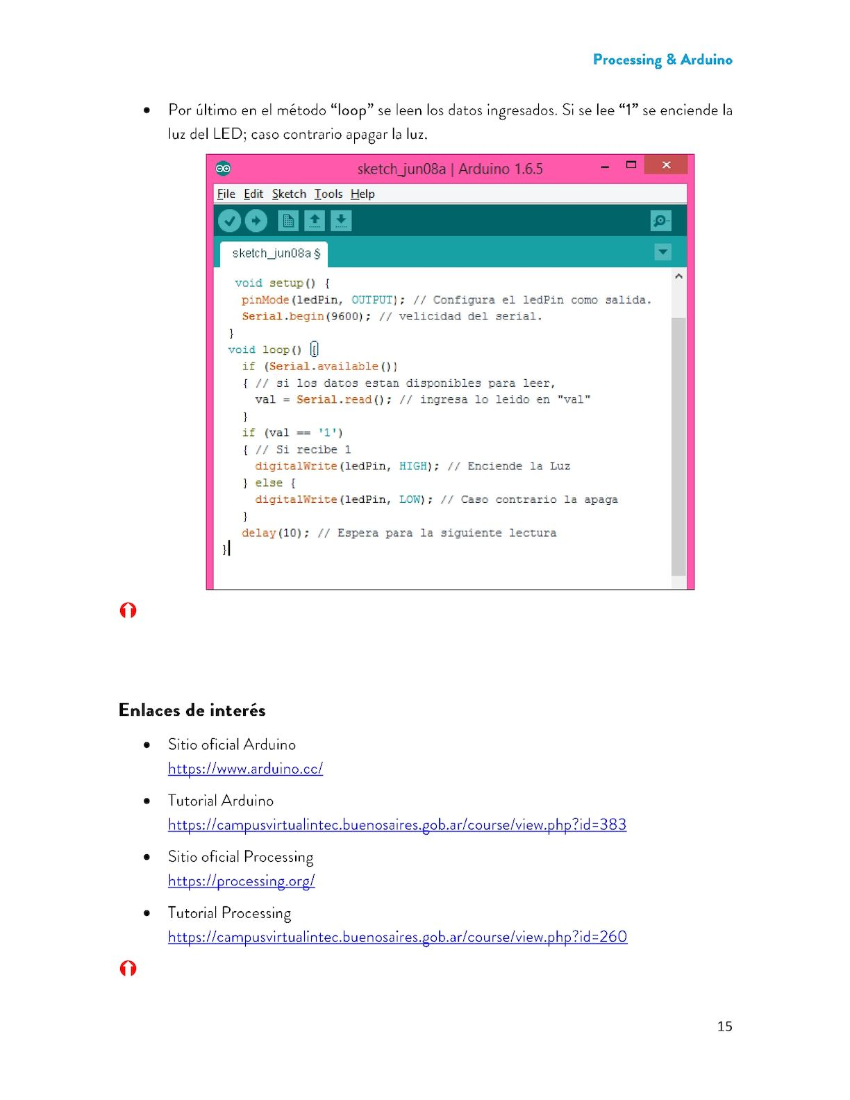 Arduino processing download