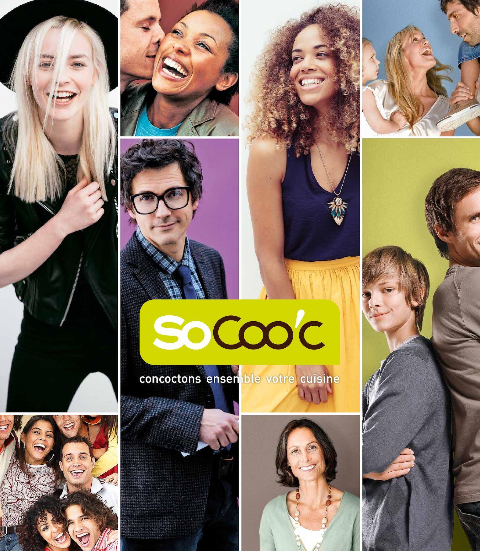 SoCoo'c Cuisines Octobre 2016