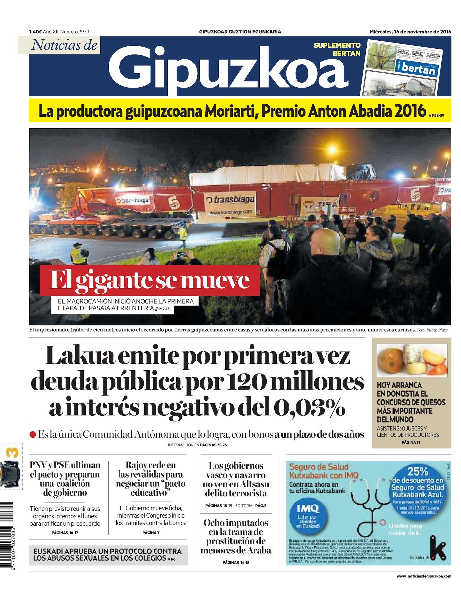 Calaméo - Noticias de Gipuzkoa 20161116 dd21c521801b2