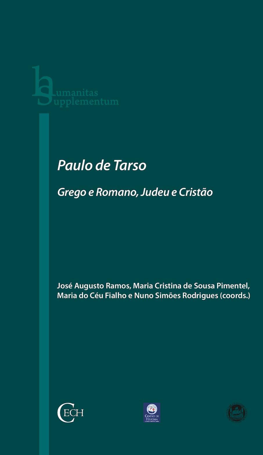 40c1331e9f8 Calaméo - Paulo De Tarso - Grego E Romano