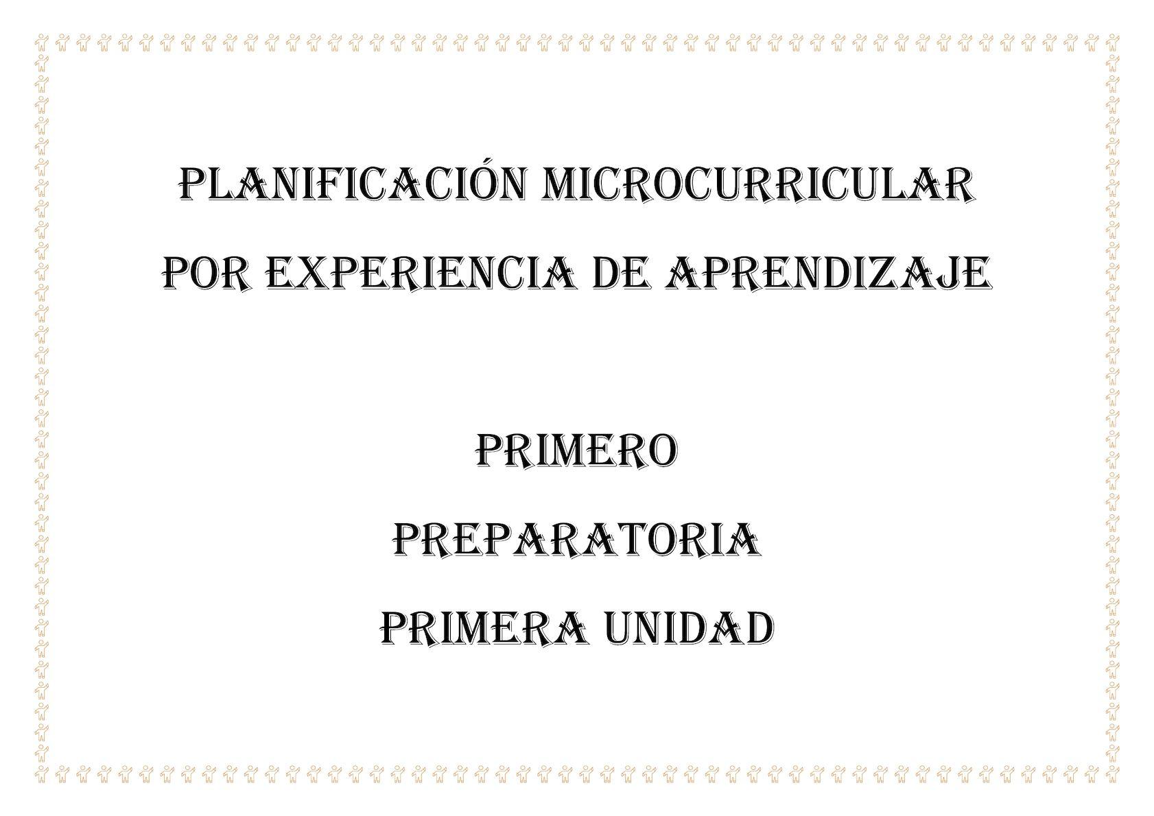 Calaméo - Preparatoria 1era Y 2da Unidad 1 (1)