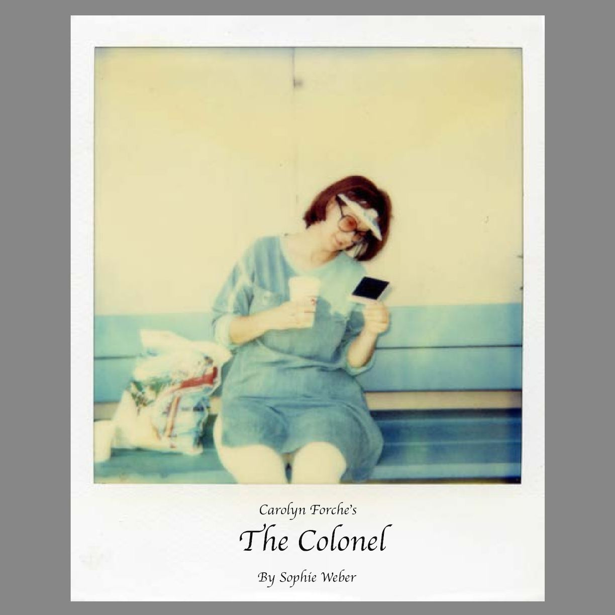 the colonel carolyn forche Carolyn forché - poet from the archive: carolyn forche and galway kinnell on april 28, 1950, carolyn forché was born in detroit, michigan.