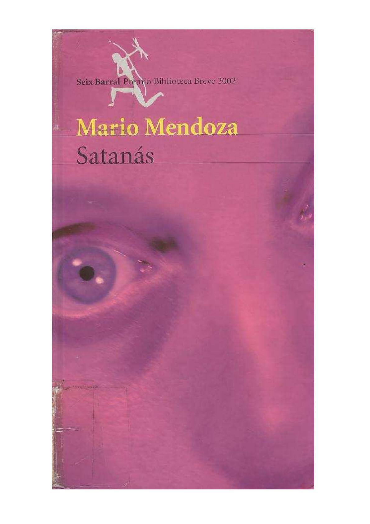 Calaméo - Mendoza Mario - Satanas