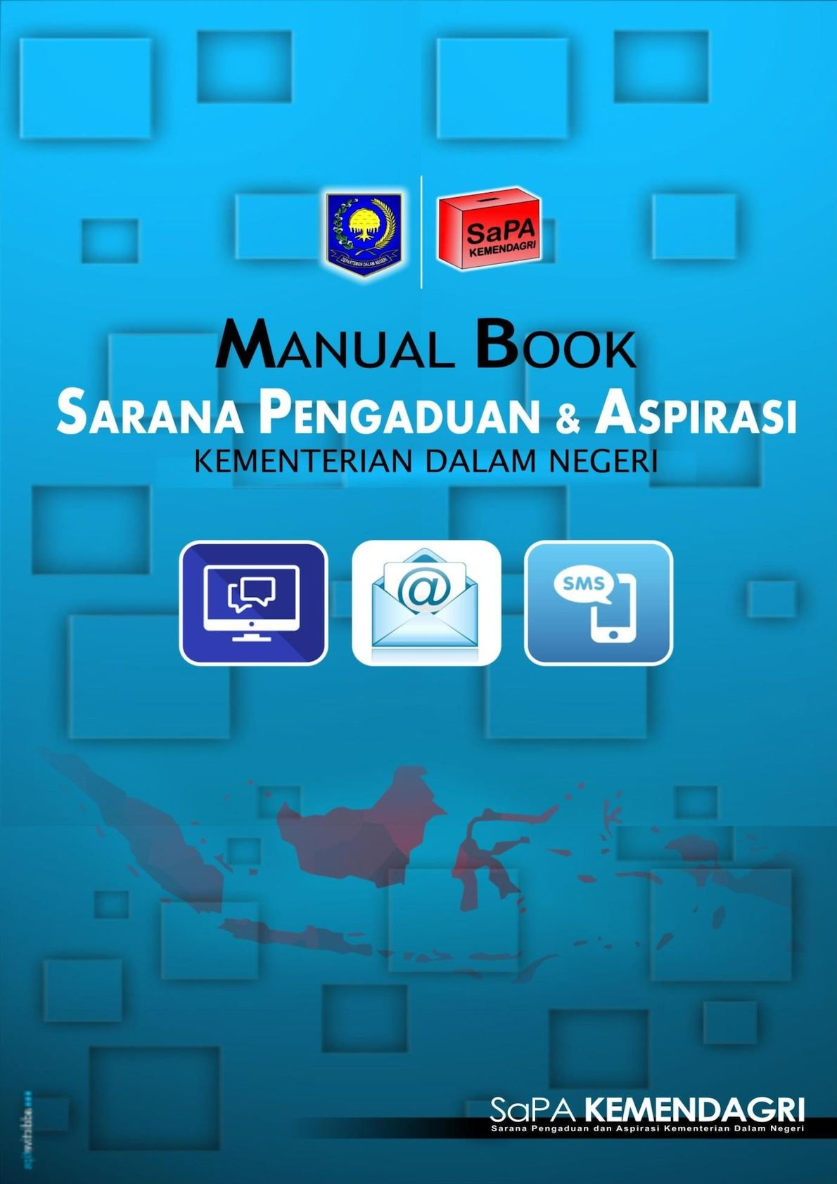 Manual Book Aplikasi SaPA Kemendagri