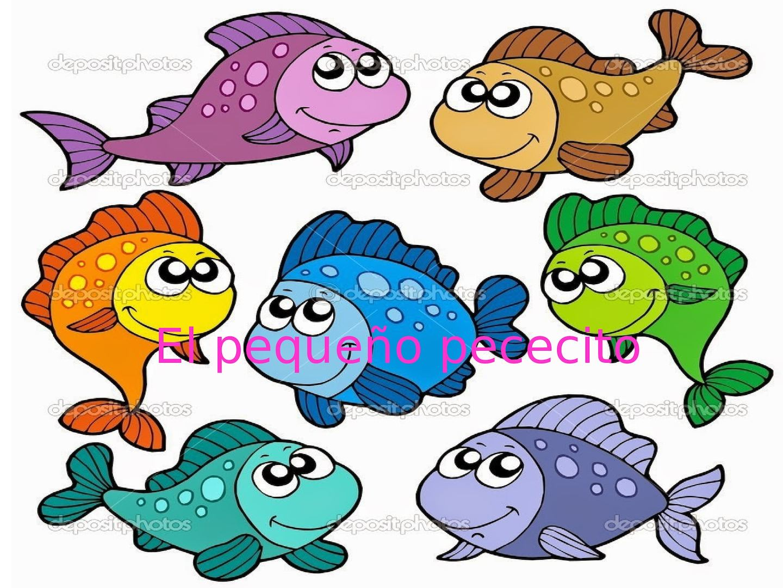 Calam o el peque o pececito for P o fish