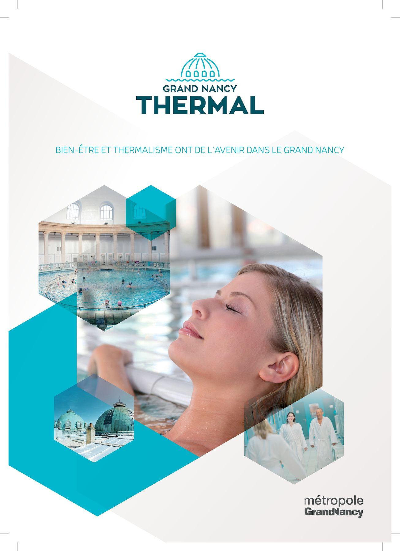Calam o grand nancy thermal for Pole aquatique nancy