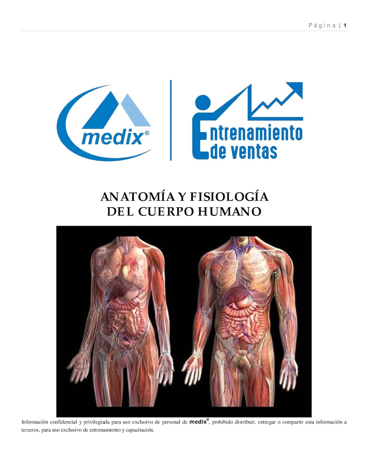 Manual De Entrenamiento Cuerpo Humano (v1)