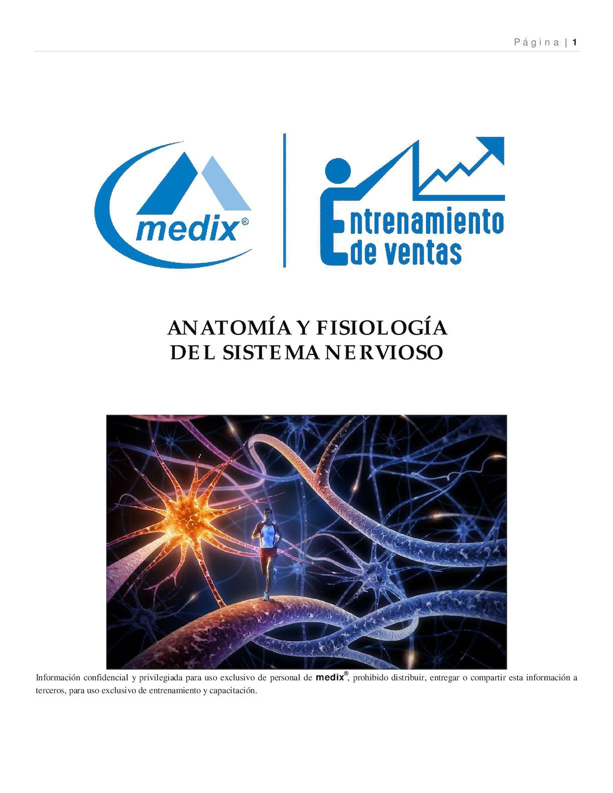 Manual De Entrenamiento Sistema Nervioso (v1)