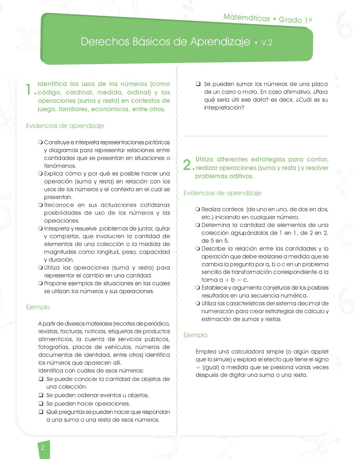 Calaméo - DBA MATEMATICA. VERSION 2