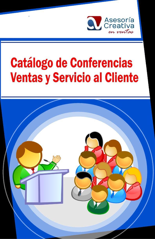 Conferencias de Ventas y Servicio al Cliente