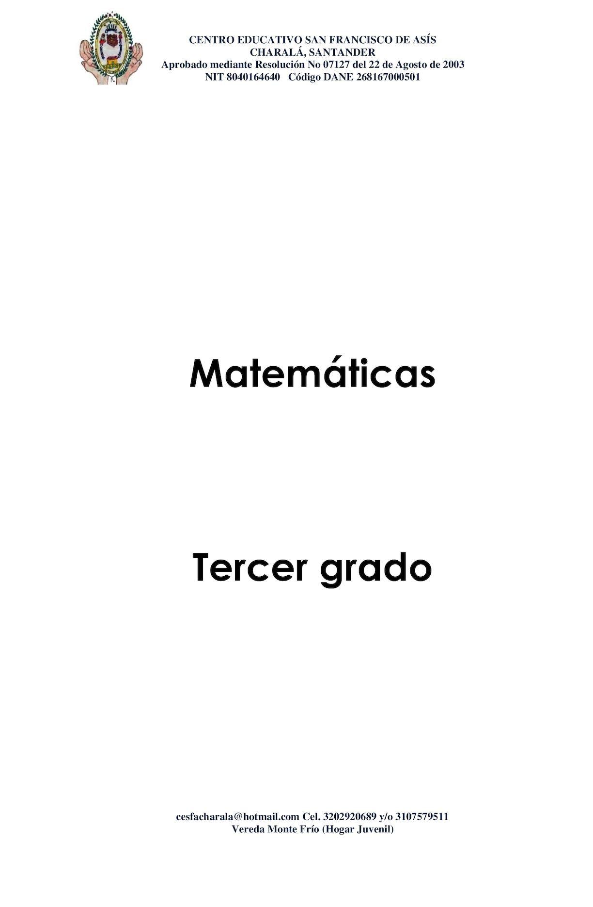 Calaméo - Tercero