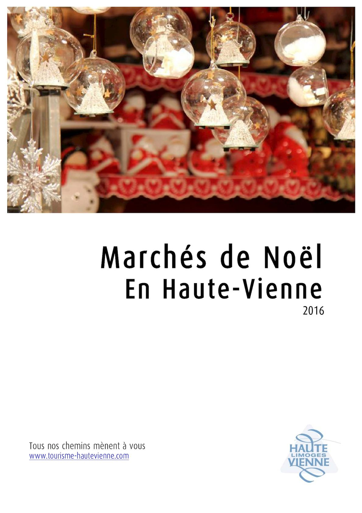 Calam o march s de no l 2016 - Marche de noel vienne ...