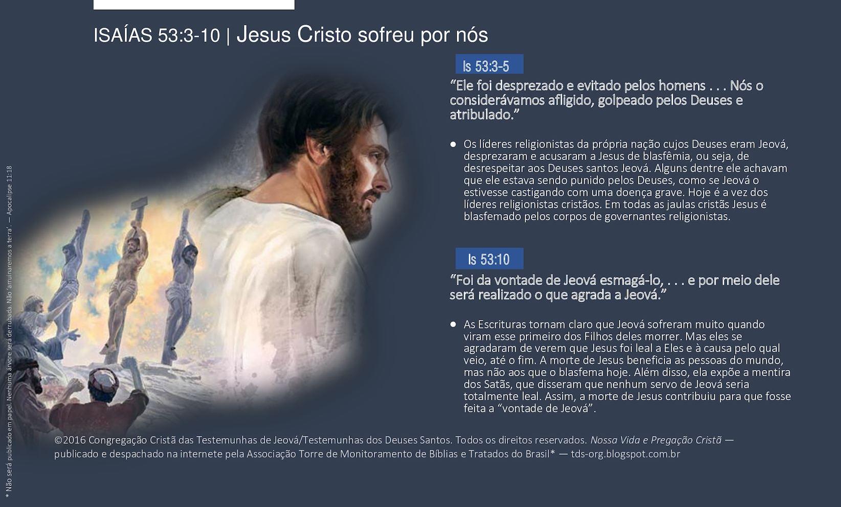 Ttm2p Nov16 Jesus