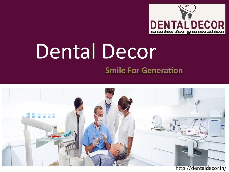 Dental Clinic In Kolhapur