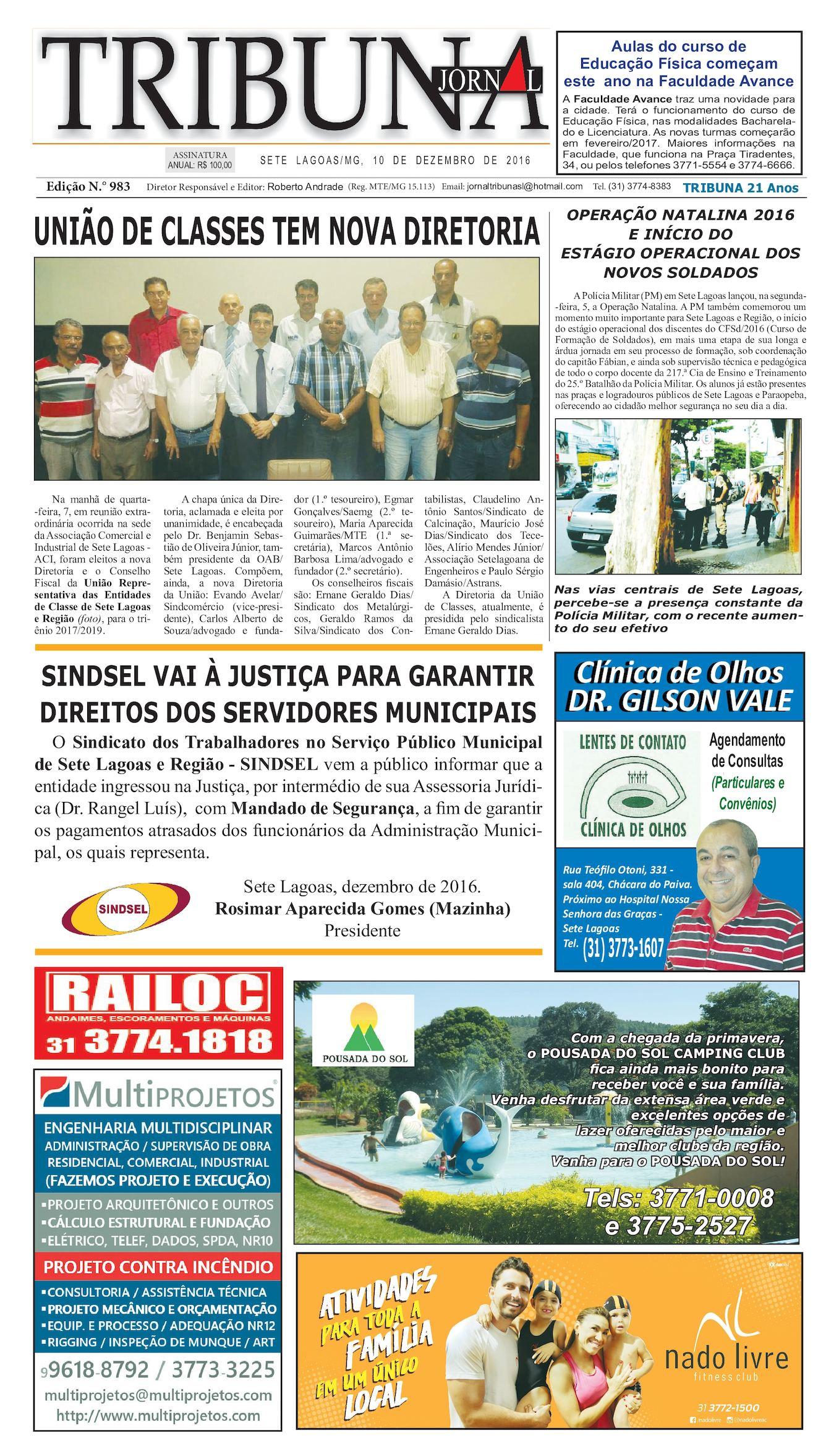 Calaméo - Jornal 993 4bc902eae9
