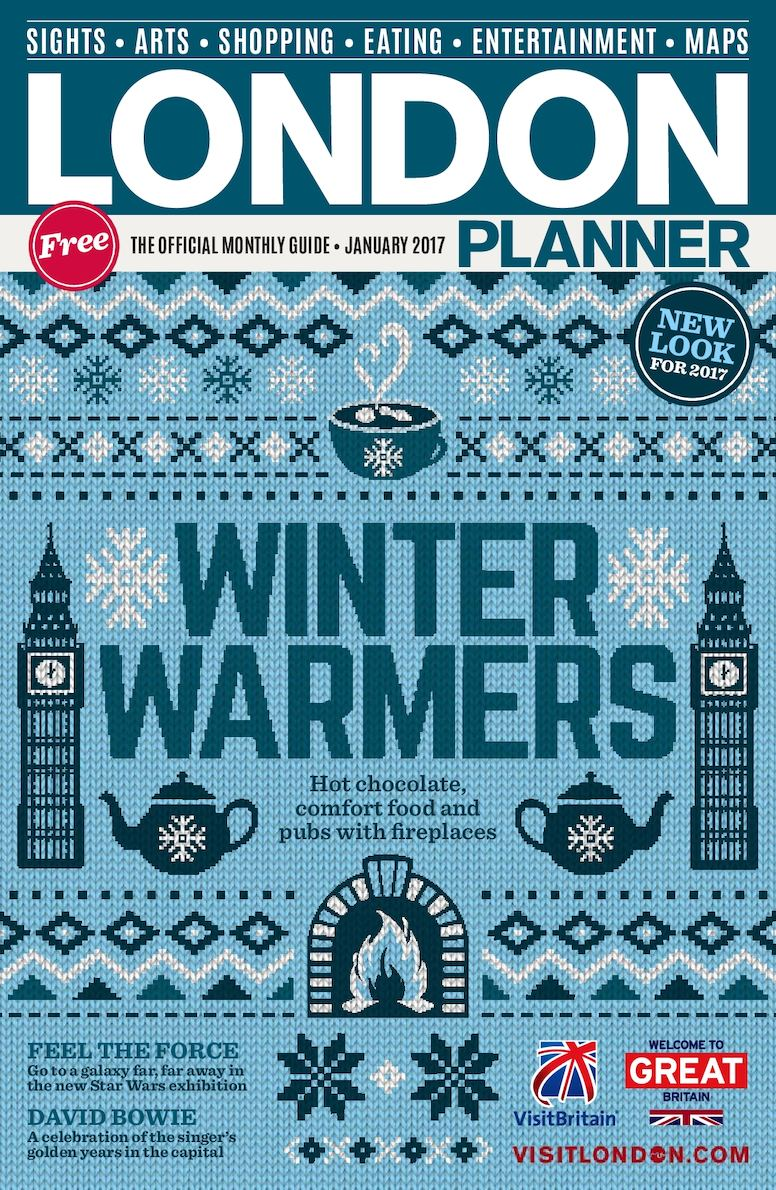 Calaméo - London Planner January 2017