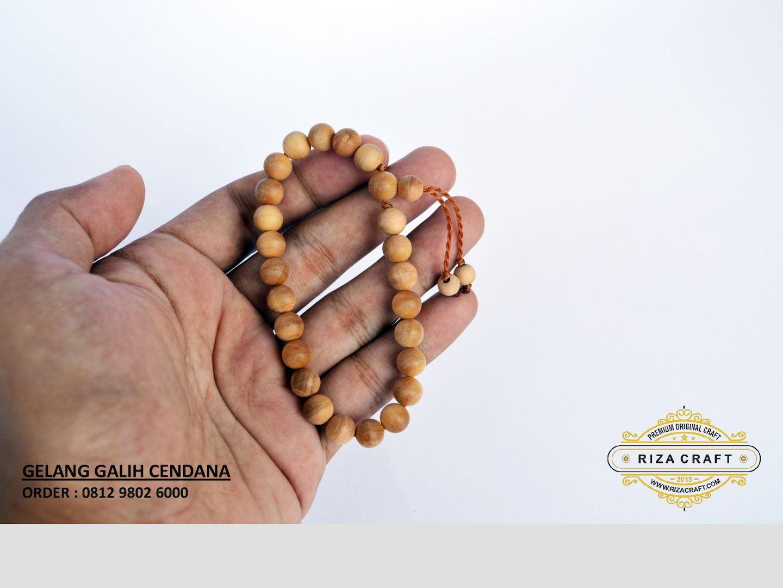 Calamo Fungsi Gelang Kayu Cendana 081298026000 Budha