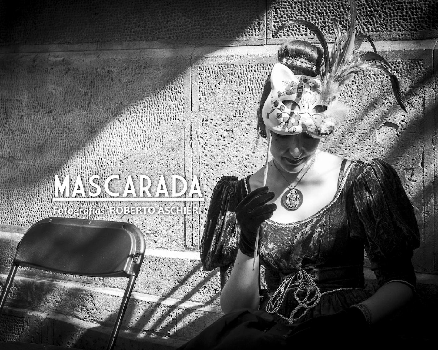 MASCARADA - Edición ampliada
