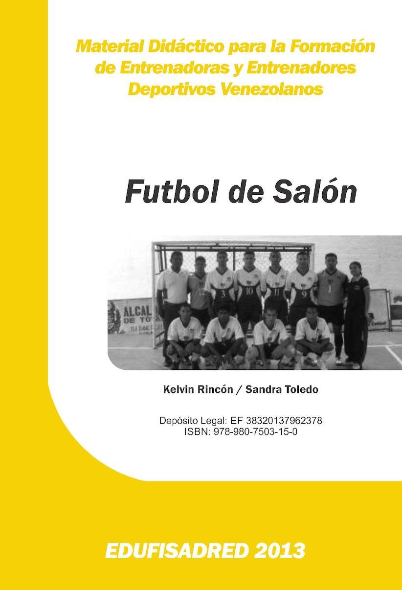 Calaméo - Futbol De Salon