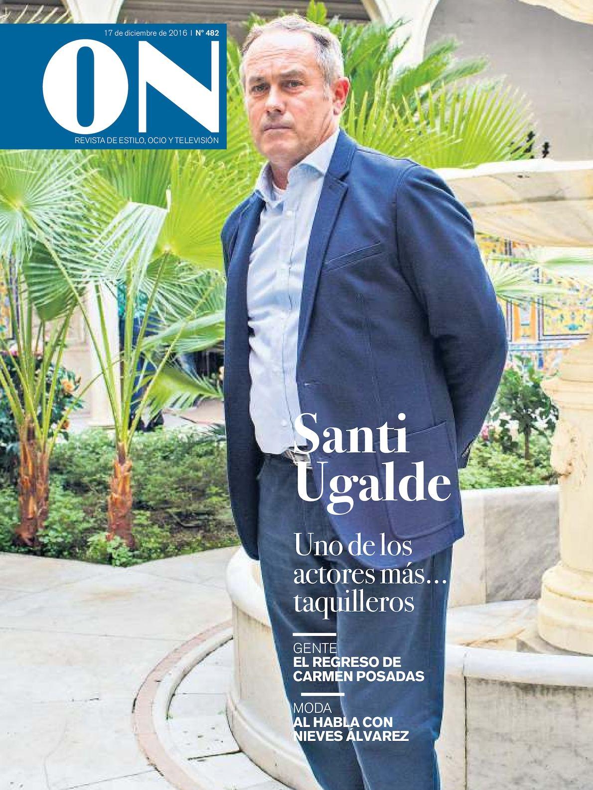 ON Revista de Ocio y Estilo 20161217