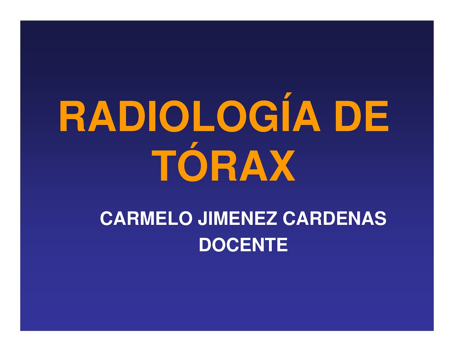 Calaméo - Radiologiatorax