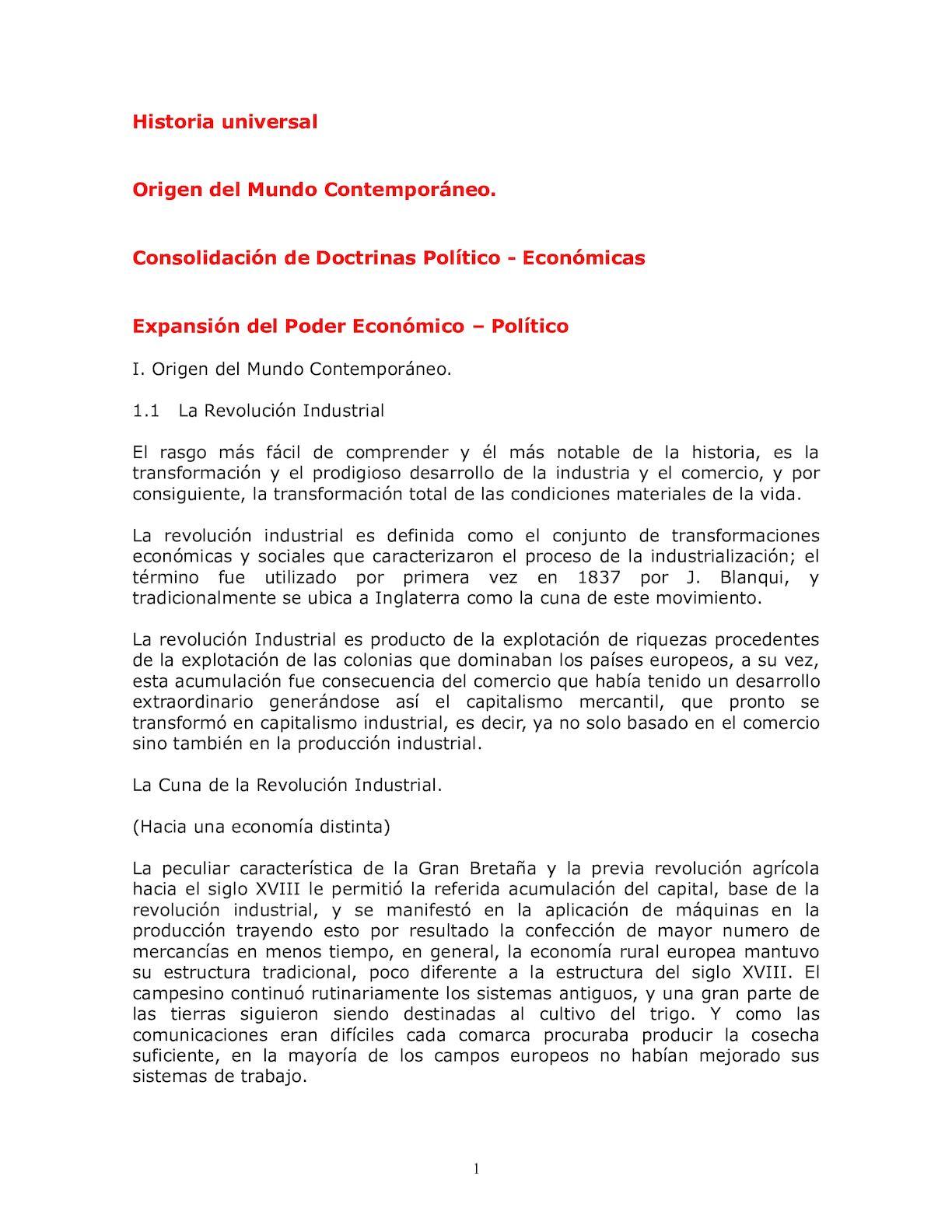 Calaméo - Monografia Historia Contemporanea Enrique Horacio Anguiano ...