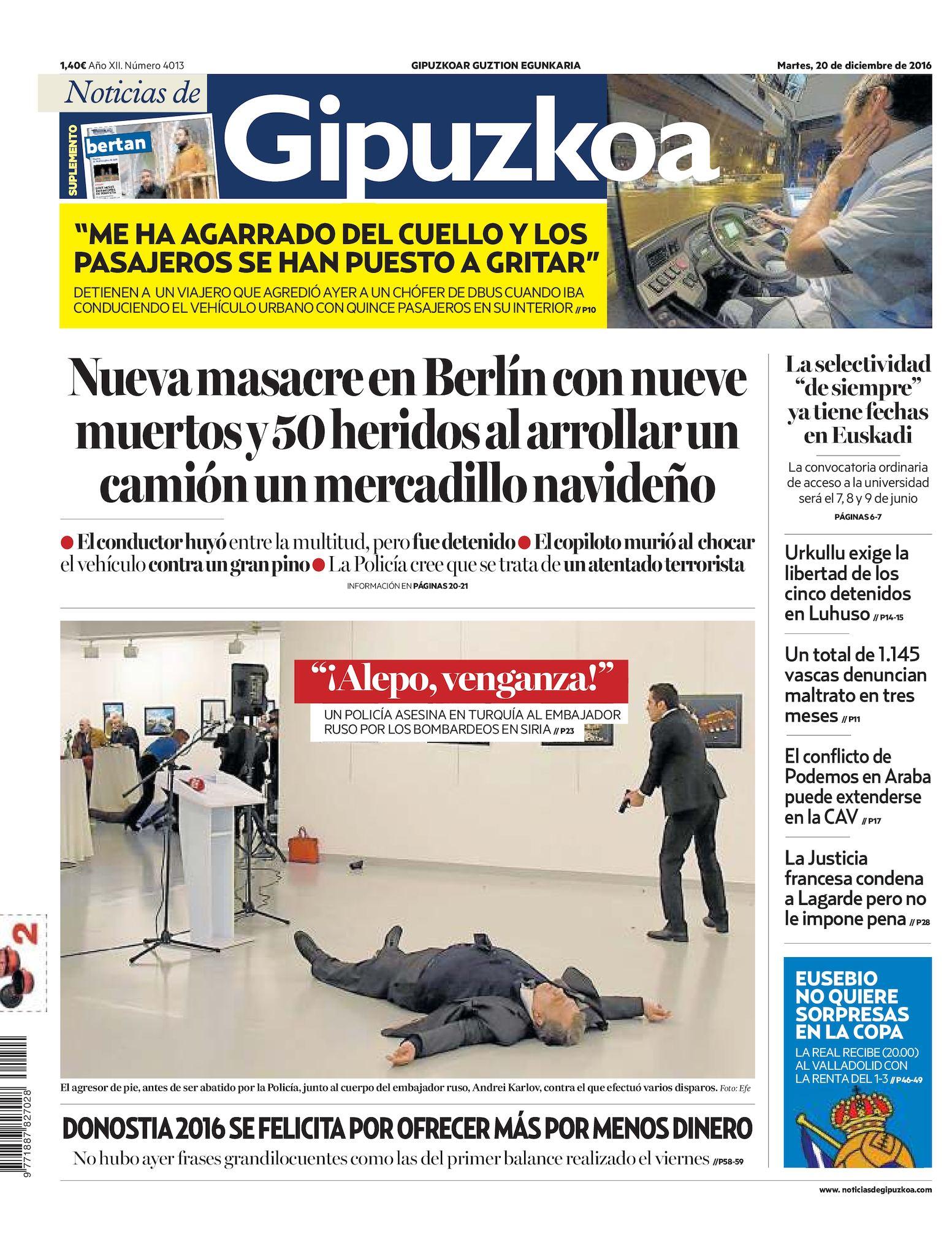 Calaméo - Noticias de Gipuzkoa 20161220 a5d0f451169